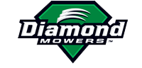 Diamond Mower
