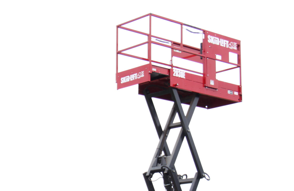 used skid-lift for sale
